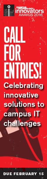 Campus Technology Innovators