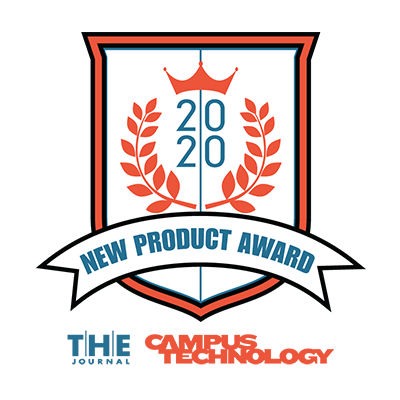 The 2020 THE Journal and Campus Technology New Product Awards