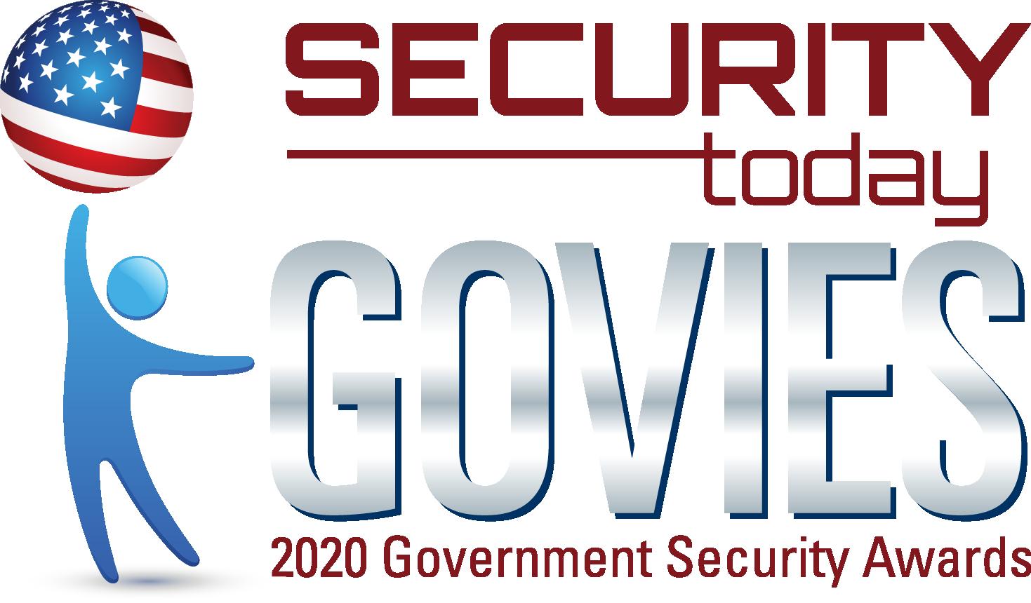 2020 Govies Award